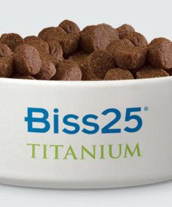 - biss25 titanium s01 247x296 - Biss25 Premium Hundefutter Shop